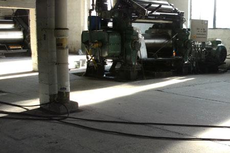 betonvloer herstellen voor bedrijven